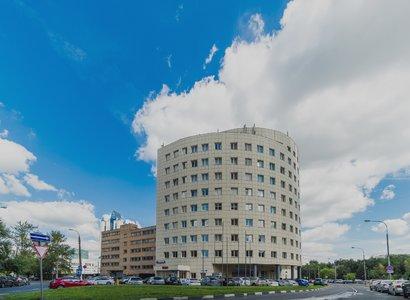 Научный пр-д, 13, фото здания