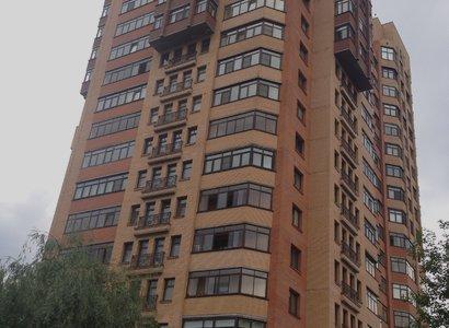Мичуринский пр-т, 6к1, фото здания