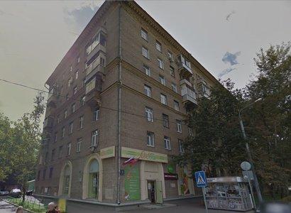 Олеко Дундича, 5, фото здания