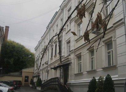 Вознесенский пер, 9с2, фото здания