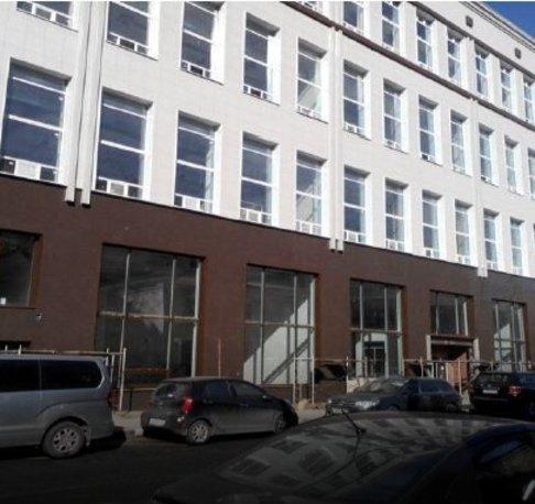 Партийный переулок , 1к57