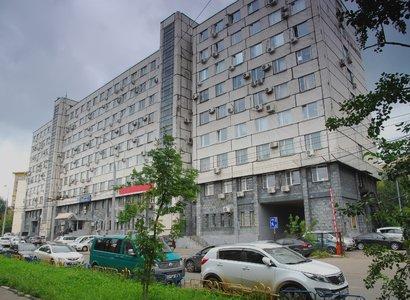 Ольминского пр-д, 3ас3, фото здания