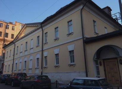 2-й Троицкий пер, 4, фото здания
