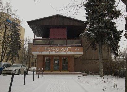 Конюшковская, 34, фото здания