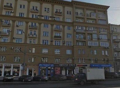 Пр-т Мира, 44, фото здания