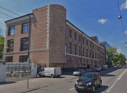 Loft Factory, фото здания