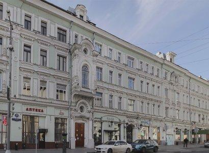 Петровка, 19, фото здания