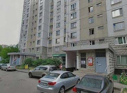 Василисы Кожиной, 14к3, фото здания