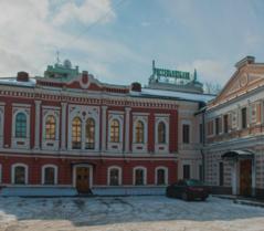 Фото Гоголевский б-р, 5с1