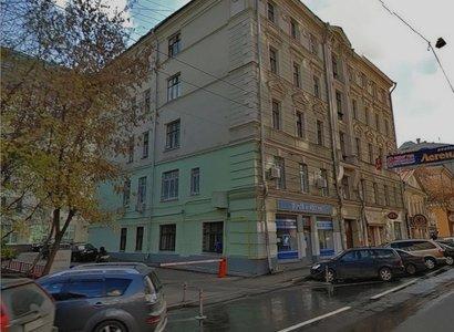Покровка, 40с1, фото здания