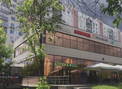 Славянский б-р, 5к1с3, фото здания