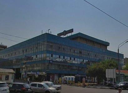 Дубининская, 7, фото здания