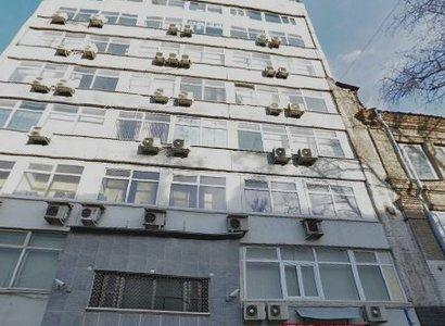 Нарвская, 2с5, фото здания