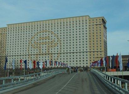 Ханой-Москва, фото здания