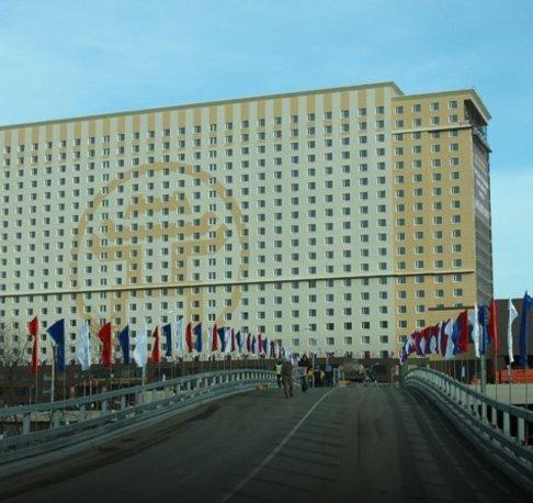 Ханой-Москва