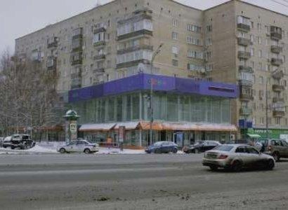 Кутузовский пр-т, 17, фото здания