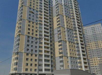 Адмирала Лазарева, 63к1,2,3, фото здания
