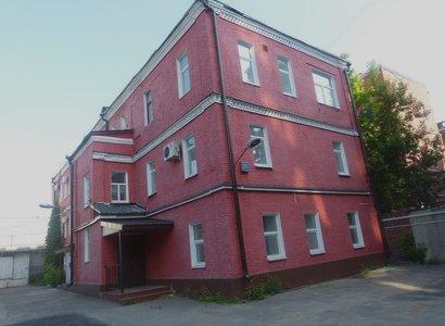 Центросоюзный пер, 11, фото здания