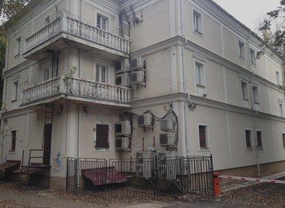 Бол. Грузинская, 36Ас4, фото здания