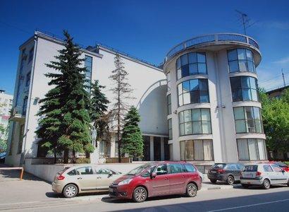 3-я Рыбинская, 17, фото здания