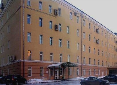 Кулаков, фото здания