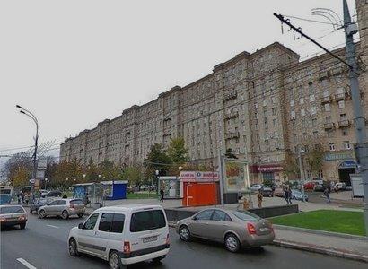 пл.Победы, 2к2, фото здания