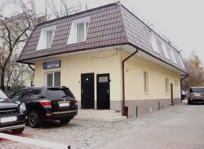 Вятская, 35с3, фото здания