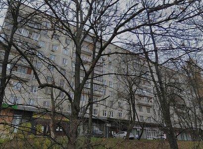 2-я Пугачевская, 10к1, фото здания