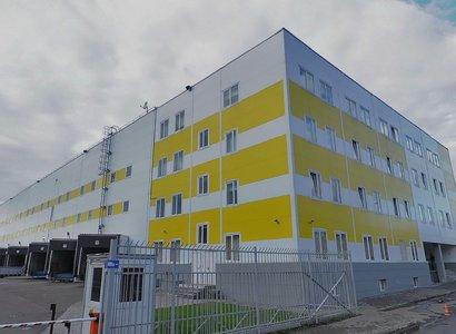 Анненский пр-д, 3с1, фото здания
