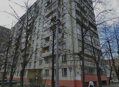Вольная, 4, фото здания