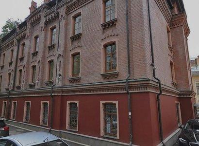 Протопоповский пер, 19с13, фото здания