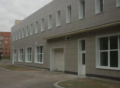 Куркинское ш, 30, фото здания