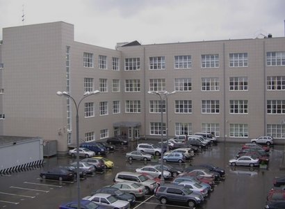 Интерьер-2, фото здания