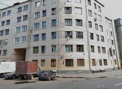 Новорязанская, 31/7с5, фото здания