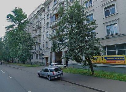Новорязанская, 36, фото здания