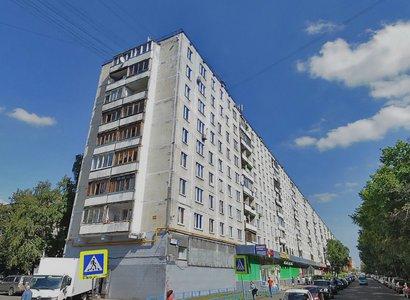 Яна Райниса б-р, 2к1, фото здания