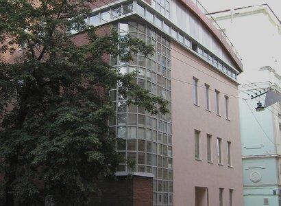 Чаплыгина, 17, фото здания