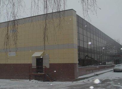 Нахимовский пр-кт, 24с13, фото здания
