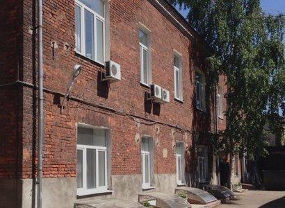 Пыжевский пер, 5к2, фото здания