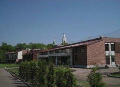Довженко, 1с6, фото здания