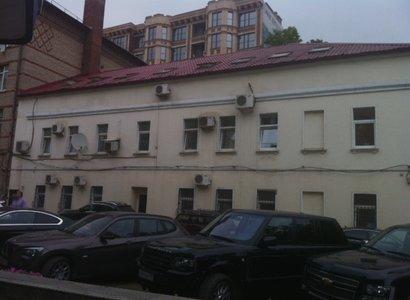 Наставнический пер, 8с2, фото здания