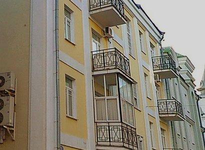 Последний пер, 20, фото здания
