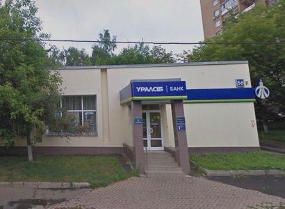 Волоколамское ш, 56к1, фото здания