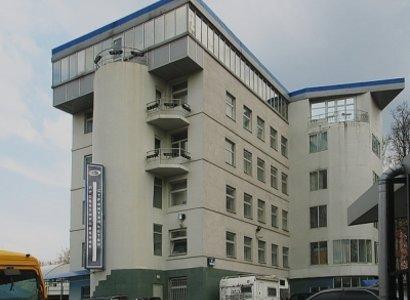 Автомоторная, 4ас21, фото здания