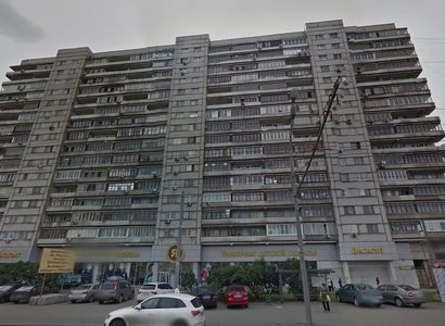 Бутырская, 11, фото здания