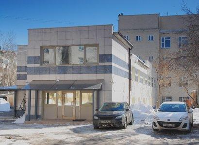 Брянская, 32с6, фото здания