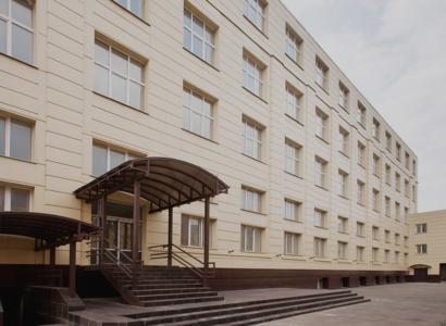 Гжельский пер, 13ас1, фото здания