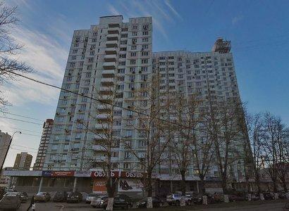 Енисейская, 5, фото здания
