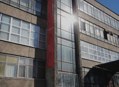Варшавское ш, 33с13, фото здания