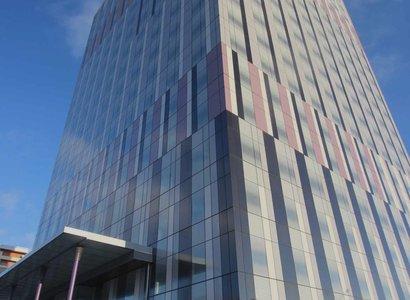 Nagatino i-land: Dekart, фото здания